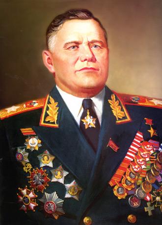 Еременко А.И.