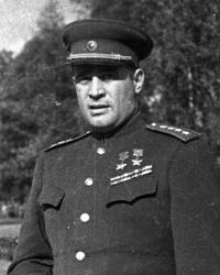 Черняховский И.Д.