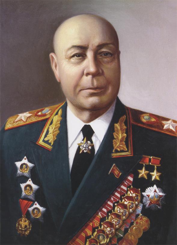 Тимошенко С.К.