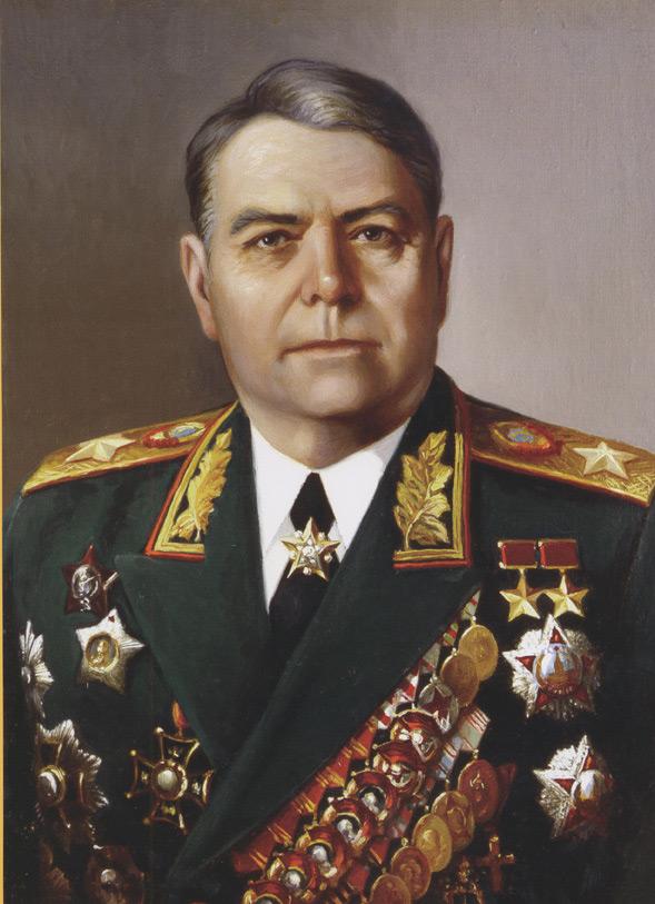 Василевский А.М.